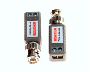 BL-BNCFP Video Balun sada 2 ks